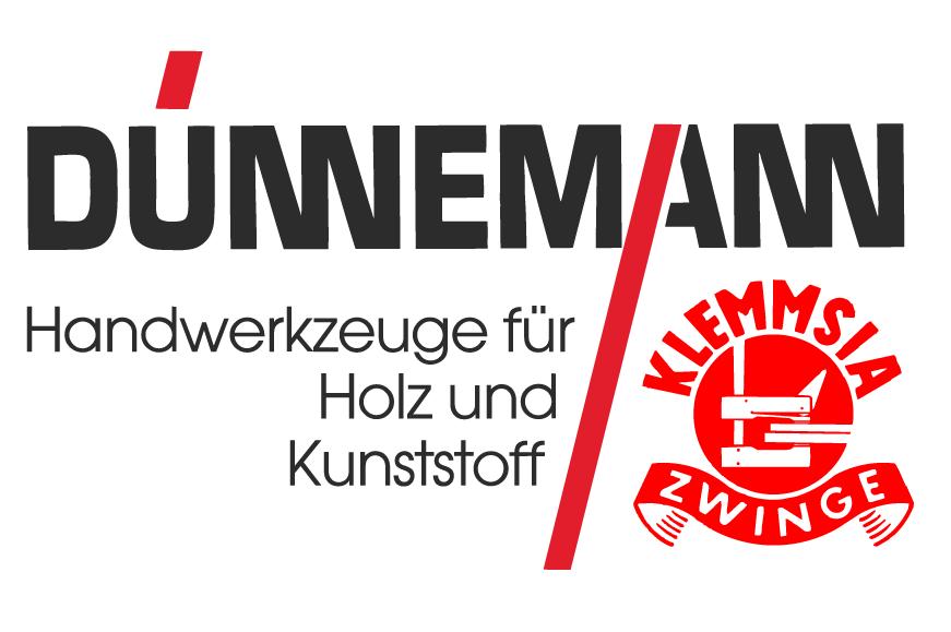 KLEMMSIA Klemmzwingen Dünnemann