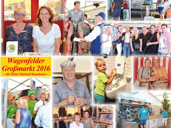 Großmarkt 2016